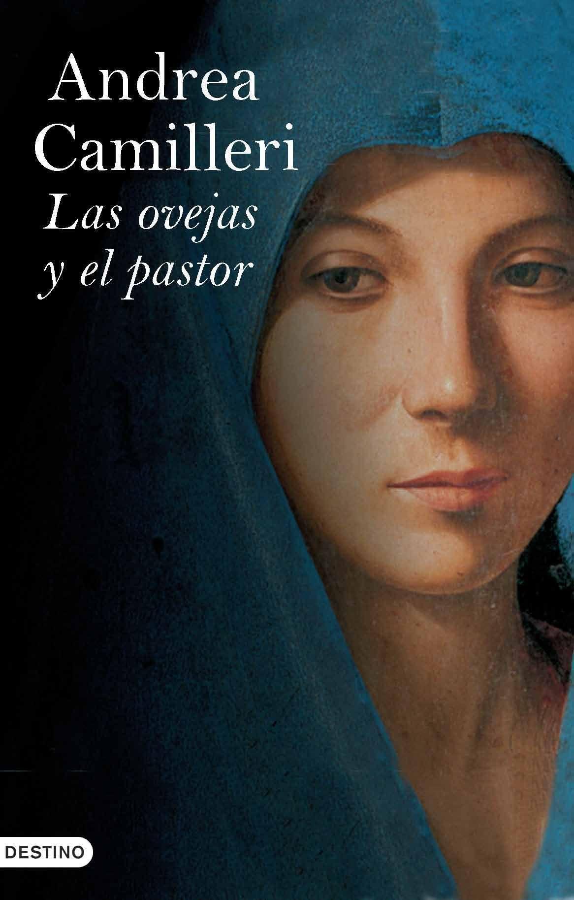 Las Ovejas Y El Pastor - Camilleri Andrea