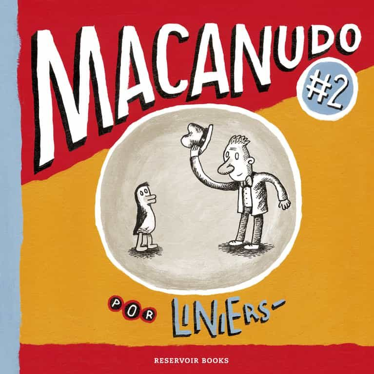 Macanudo 2 - Liniers