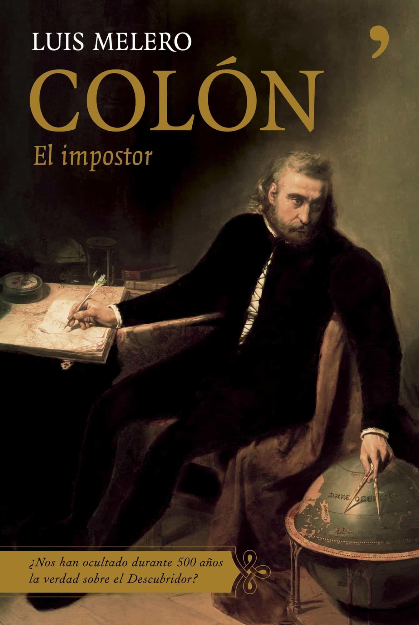 Colon El Impostor - Melero Luis