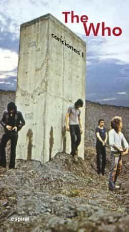 Canciones (the Who) - Vazquez Cruzado Raquel (trad)