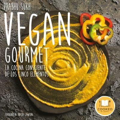 Vegan Gourmet - Lawton Becky