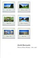 Jordi Bernado. World Wide Works 1993-2007 (catalan-castellano-esp Añol - Vv.aa.