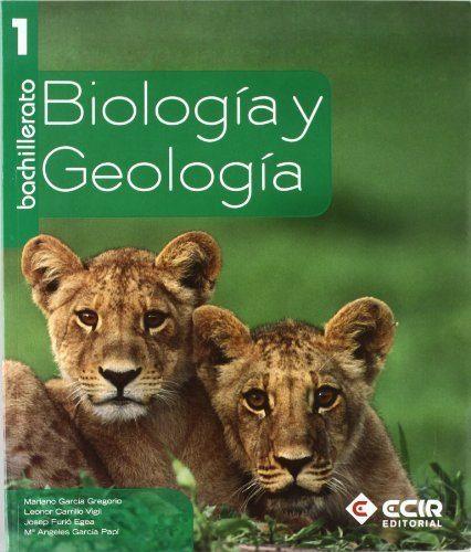 Biologia-geologia 1 (1º Bachillerato) (ed 08) - Vv.aa.