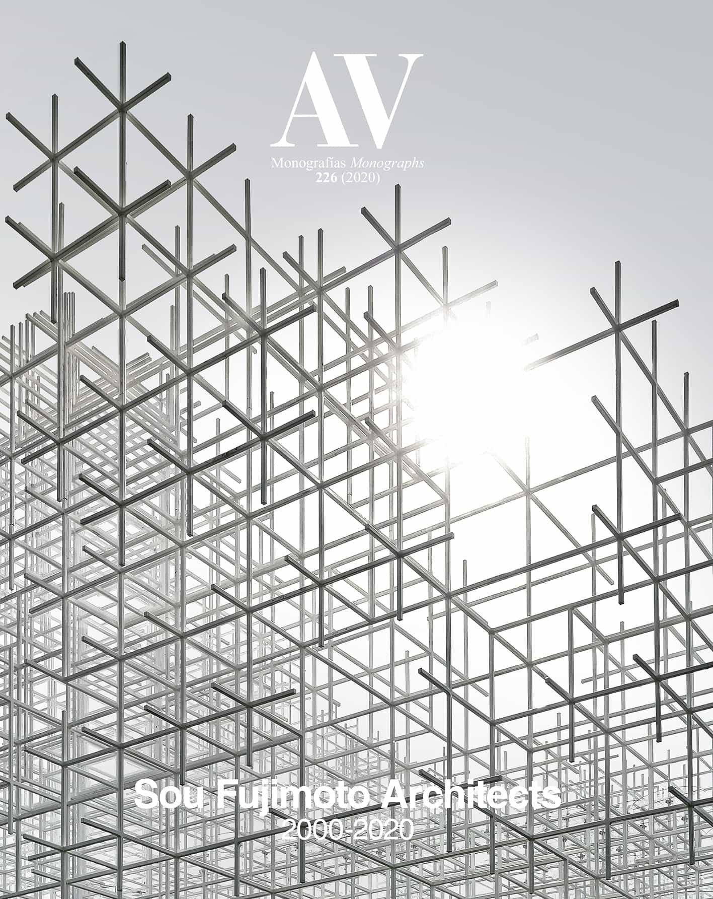 Av Monografias Nº 226. Sou Fujimoto Architects - Vv.aa.