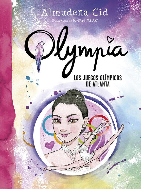 Olympia 9 :los Juegos Olimpicos De Atlanta - Cid Almudena