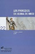 Los Procesos De Juana De Arco - Duby George
