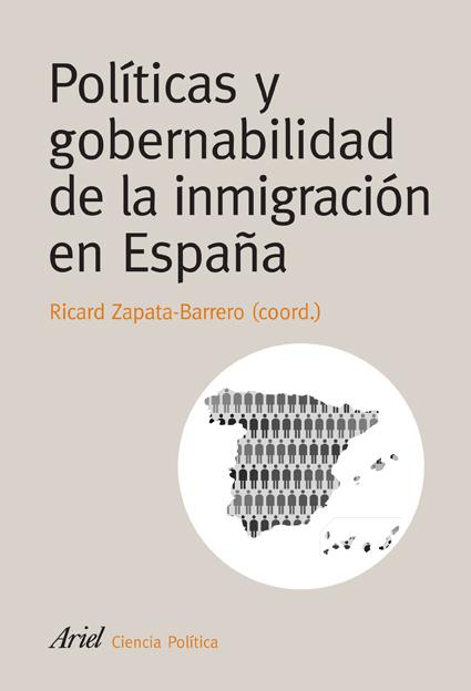 Politicas Y Gobernabilidad De La Inmigracion En España - Zapata-barrero Ricard