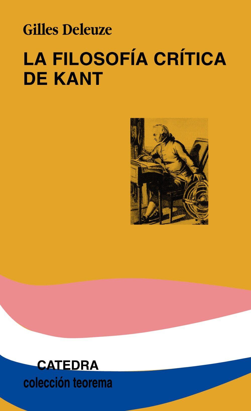 La Filosofia Critica De Kant (2ª Ed.) - Deleuze Gilles