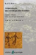 Arqueologia Un Ecologia Del Hombre - Butzer Karl