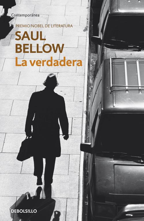 La Verdadera - Bellow Saul