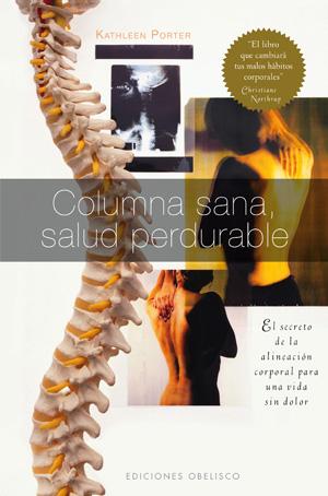 Columna Sana Salud Perdurable - Porter Kathleen