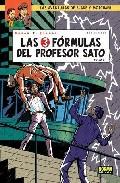 Blake Y Mortimer 12: Las 3 Formulas Del Profesor Sato 2 - Jacobs Edgar Pierre