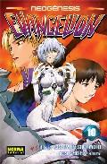 Neogenesis Evangelion 10 (tomo) - Sadamoto Yoshiyuki