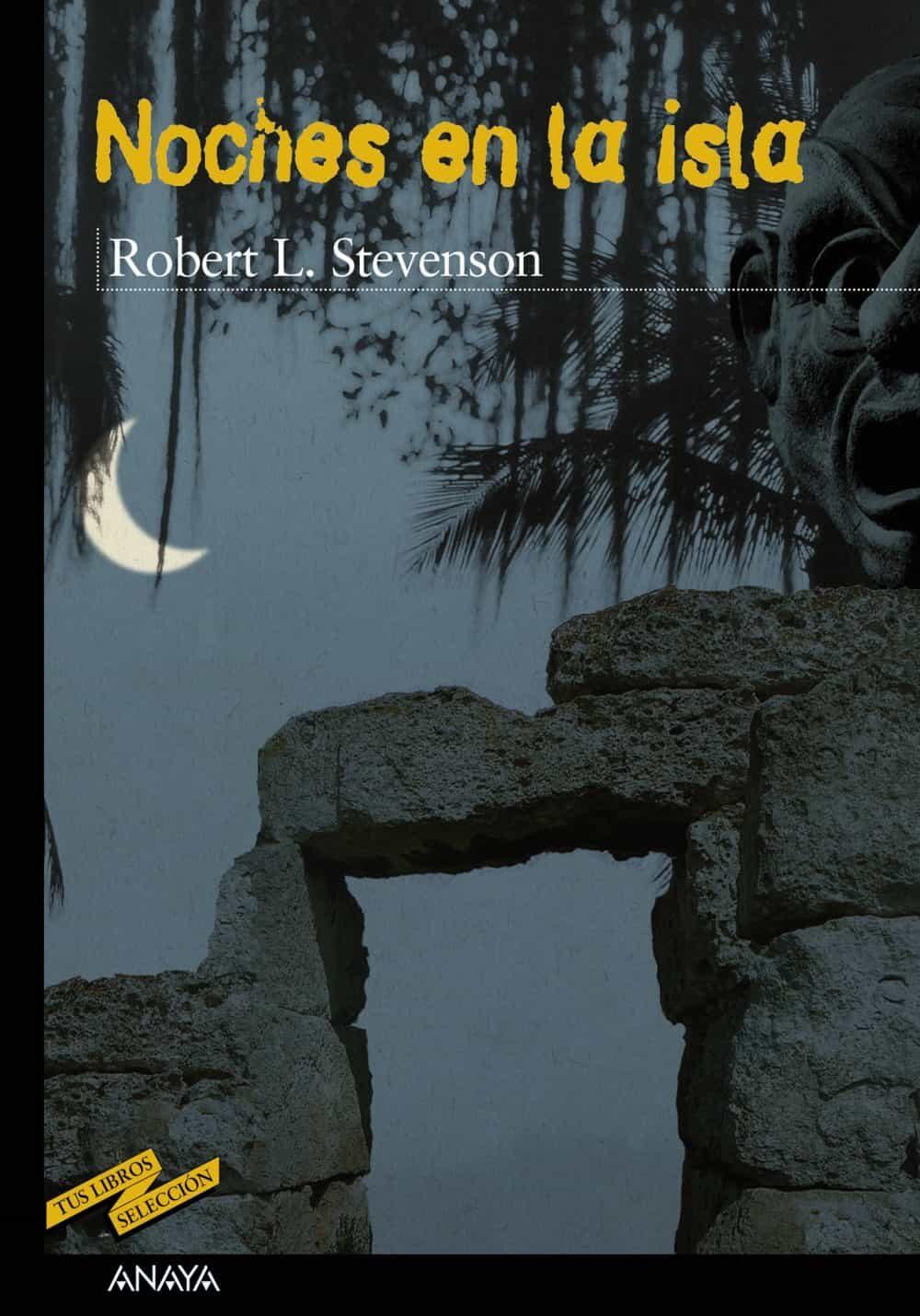 Noches En La Isla - Stevenson Robert Louis