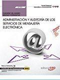 Cuaderno Del Alumno. Administración Y Auditoría De Los Servicios De Me - Vv.aa.