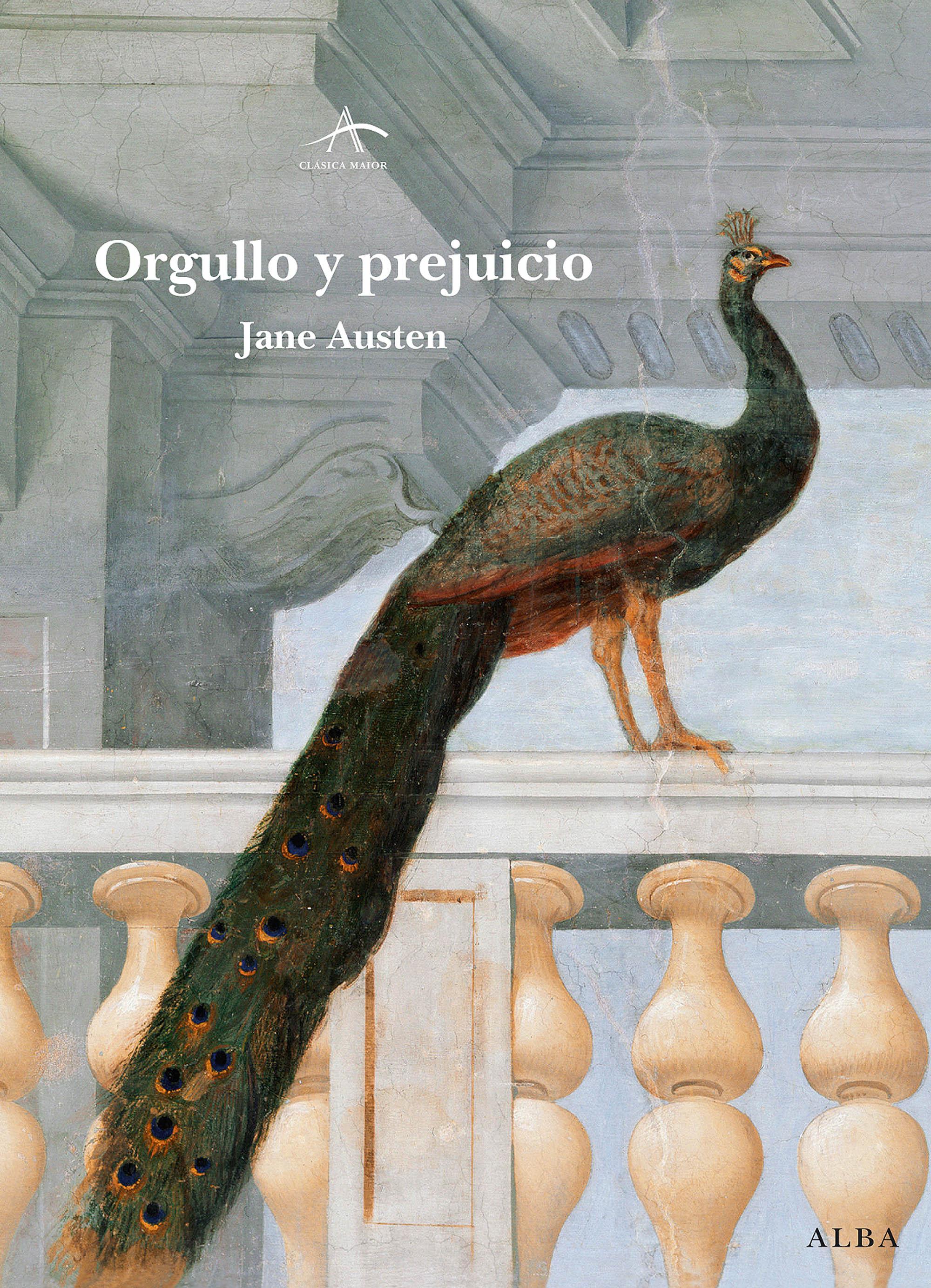 Orgullo Y Prejuicio - Austen Jane