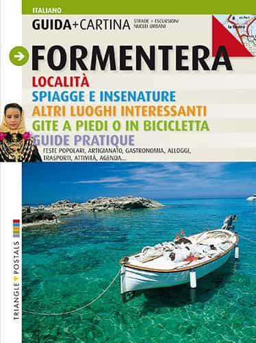Guia Formentera (italiano) - Montserrat Ribalta Joan Et Al.