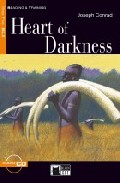 Heart Of Darkness (audio Cd) Step Five (exam Level Fce) - Conrad Joseph