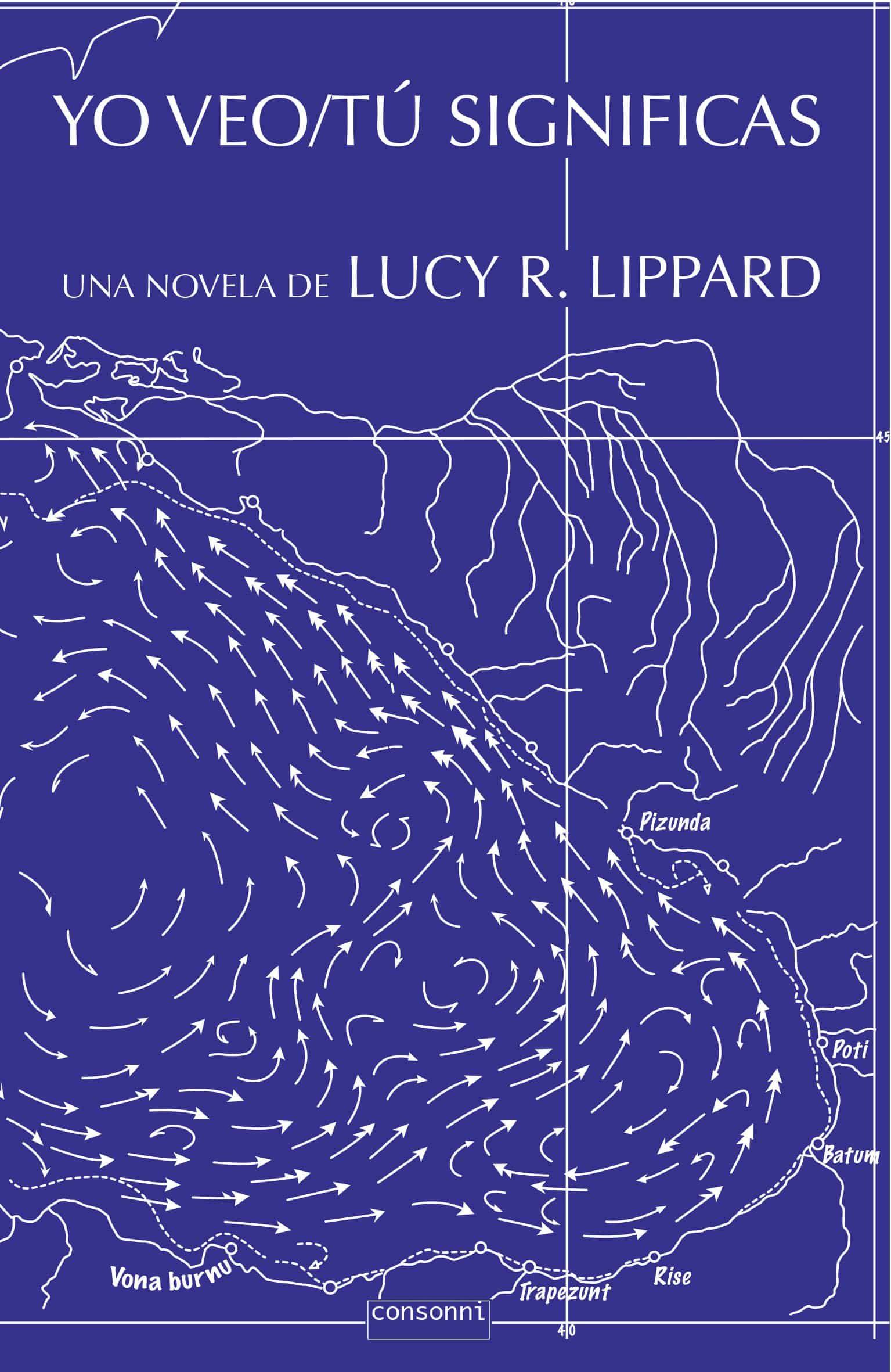 Yo Veo / Tú Significas - Lippard Lucy R.