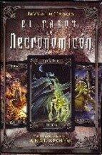 El Tarot Del Necronomicon (incluye: Libro + Baraja + Bolsa) - Tyson Donald
