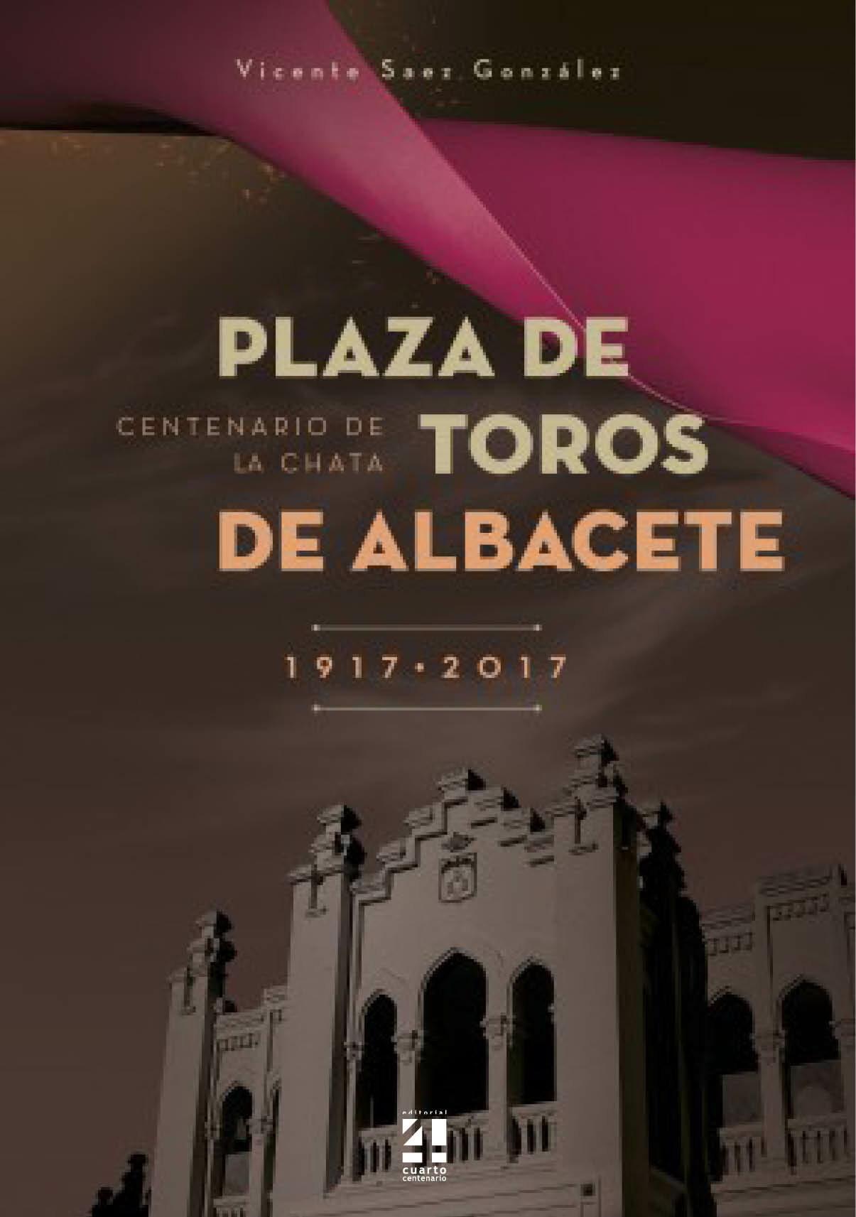 Plaza De Toros De Albacete - Saez Gonzalez Vicente