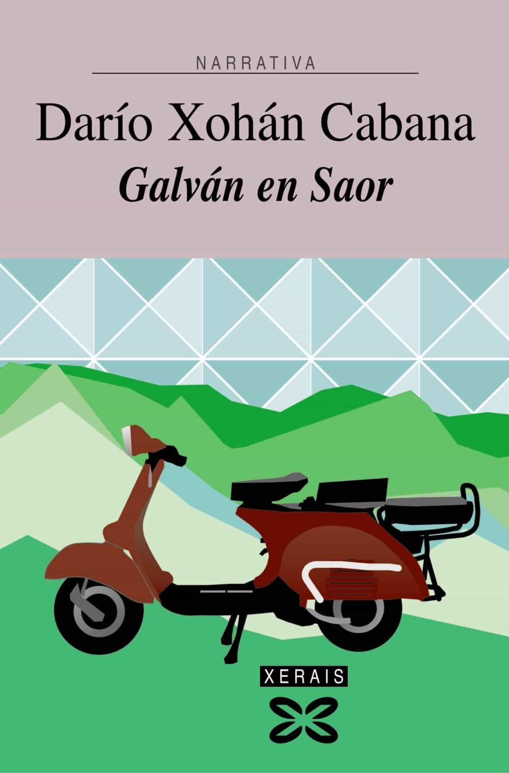 Galvan En Saor (15ª Ed.) - Cabana Dario Xohan