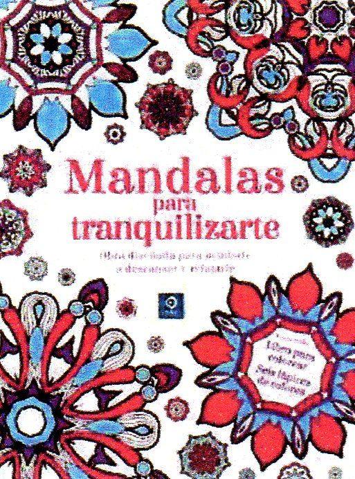 Mandalas Para Tranquilizarte (caja Metalica) - Vv.aa.
