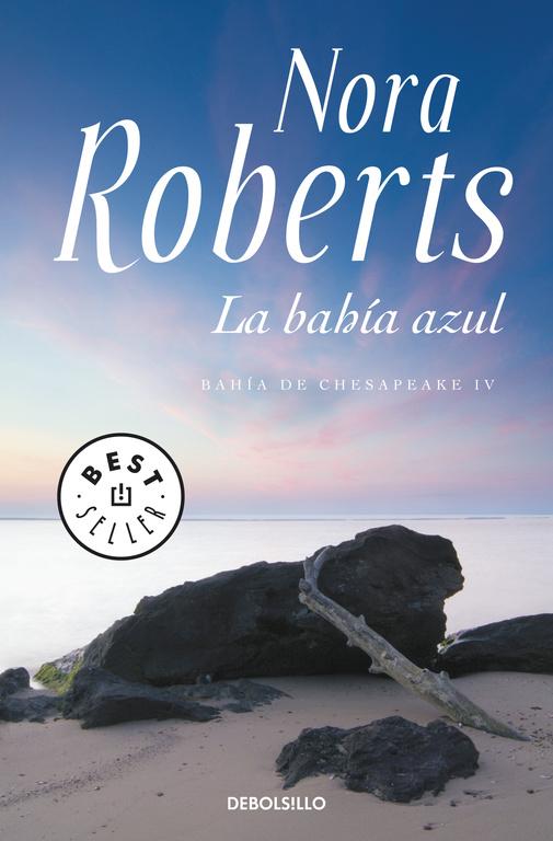 La Bahia Azul - Roberts Nora