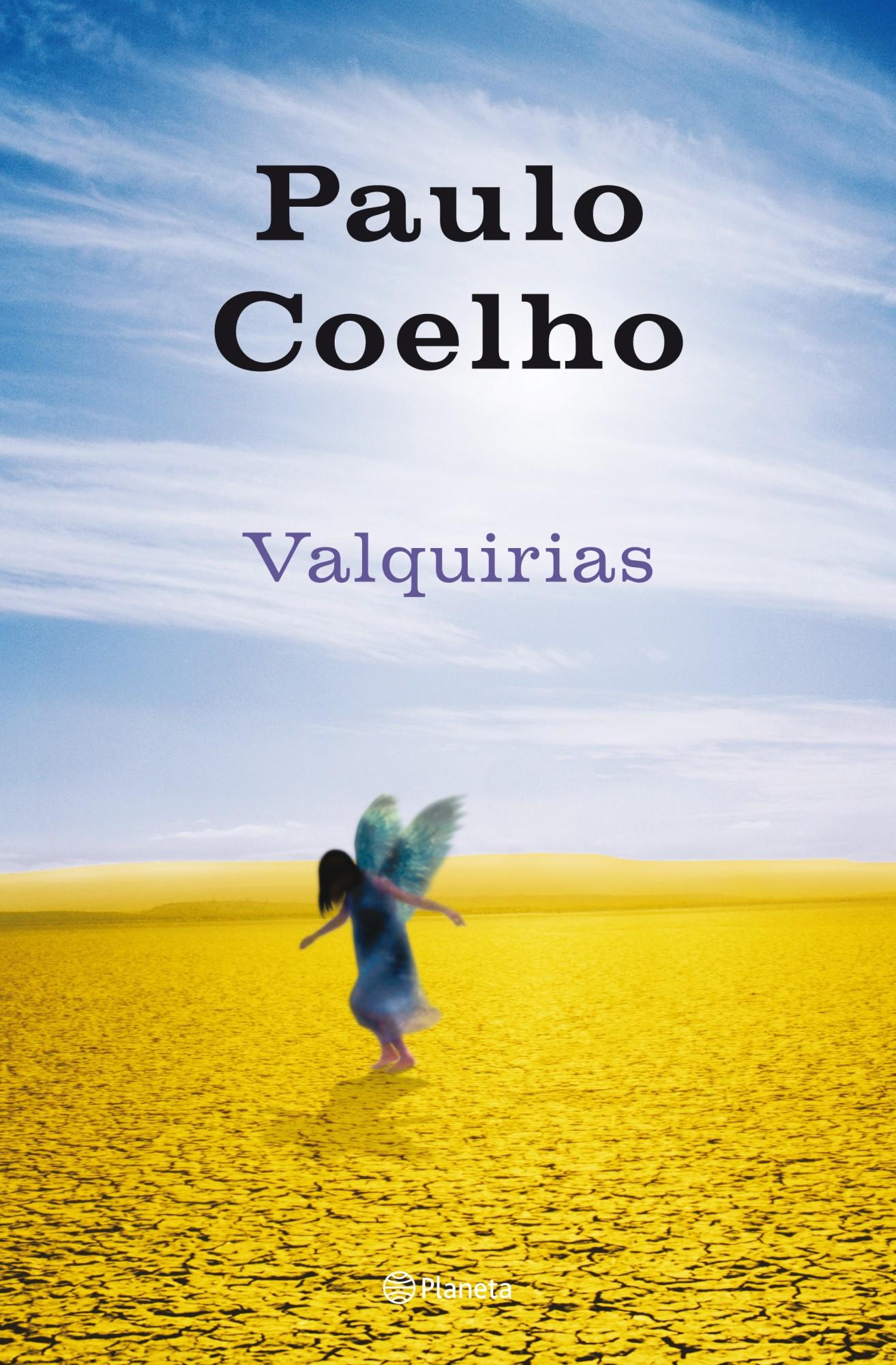 Valquirias - Coelho Paulo