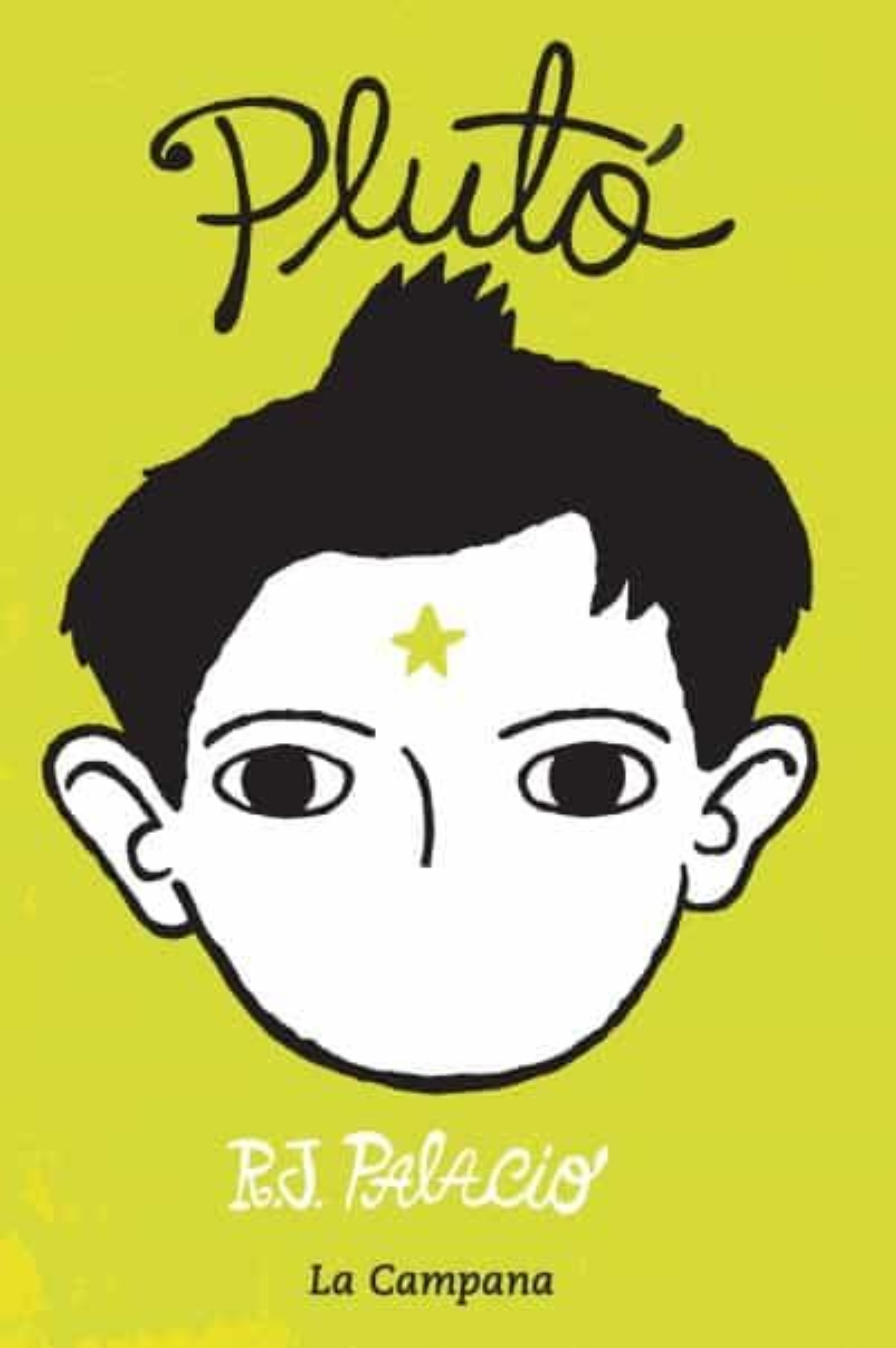 Pluto (català) - Palacio R.j.