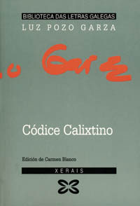 Codice Calixtino - Pozo Garza Luz