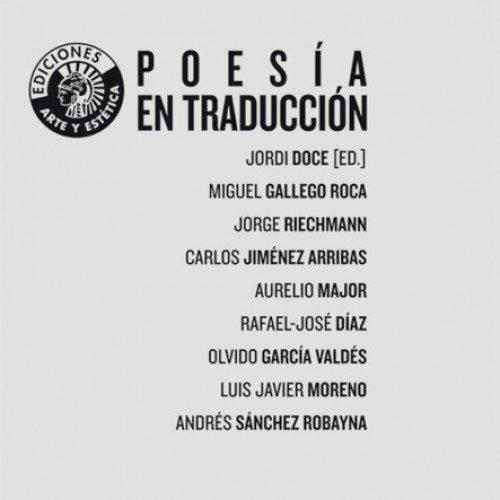 Poesia En Traduccion - Vv.aa.