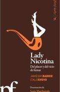 Lady Nicotina - Barrie James Matthew