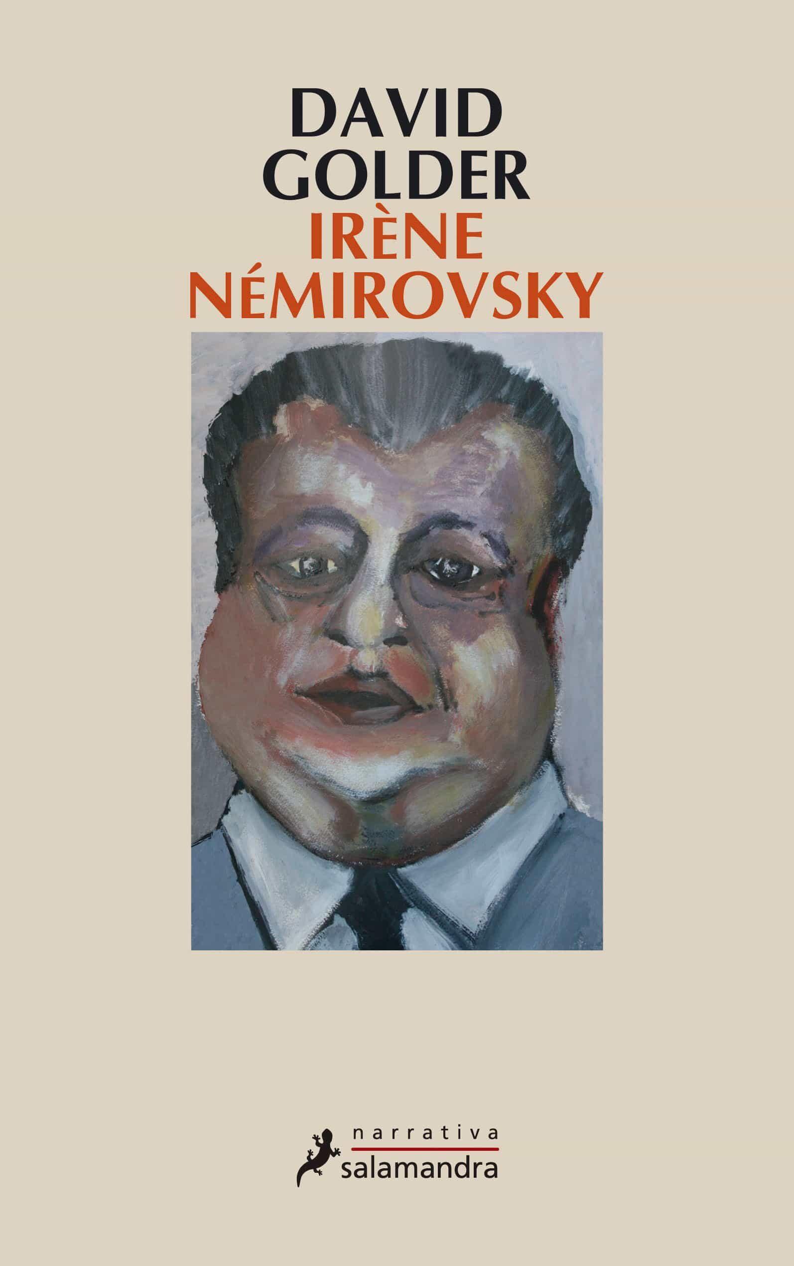 David Golder - Nemirovsky Irene