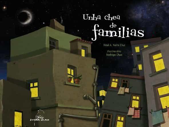 Unha Chea De Familias (2ª Edi.) - Neira Cruz Xose Antonio