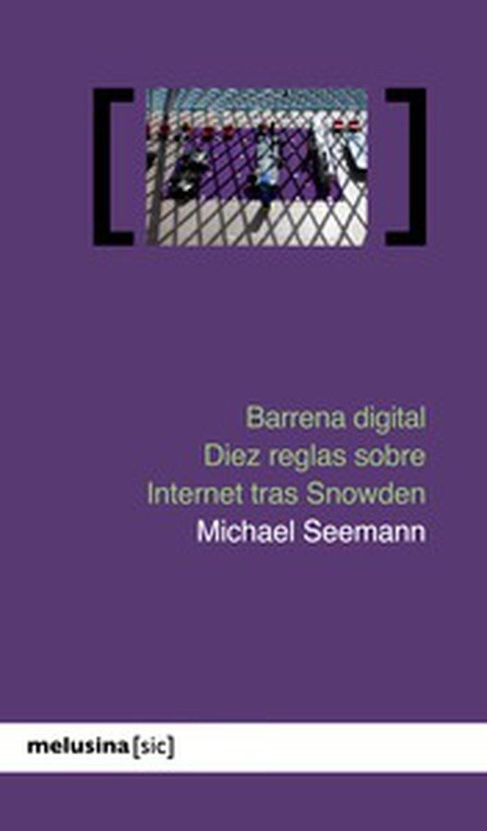 Barrena Digital - Seemann Michael