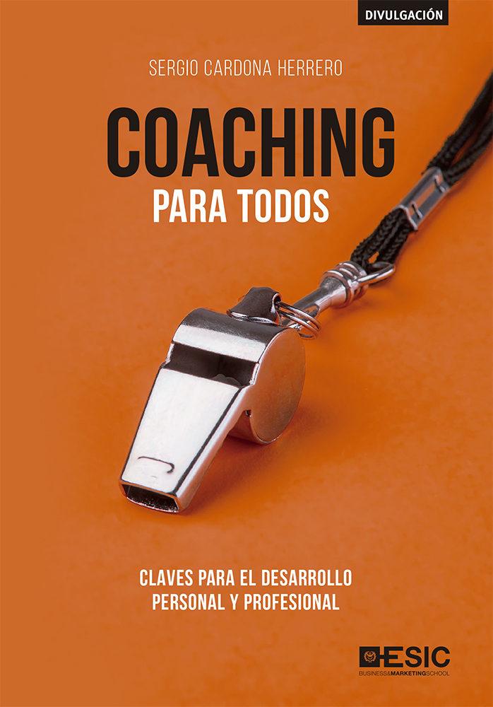 Coaching Para Todos - Cardona Herrero Sergio