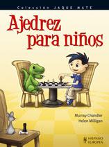 Ajedrez Para Niños - Chandler Murray