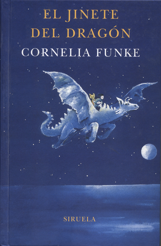 El Jinete Del Dragon - Funke Cornelia