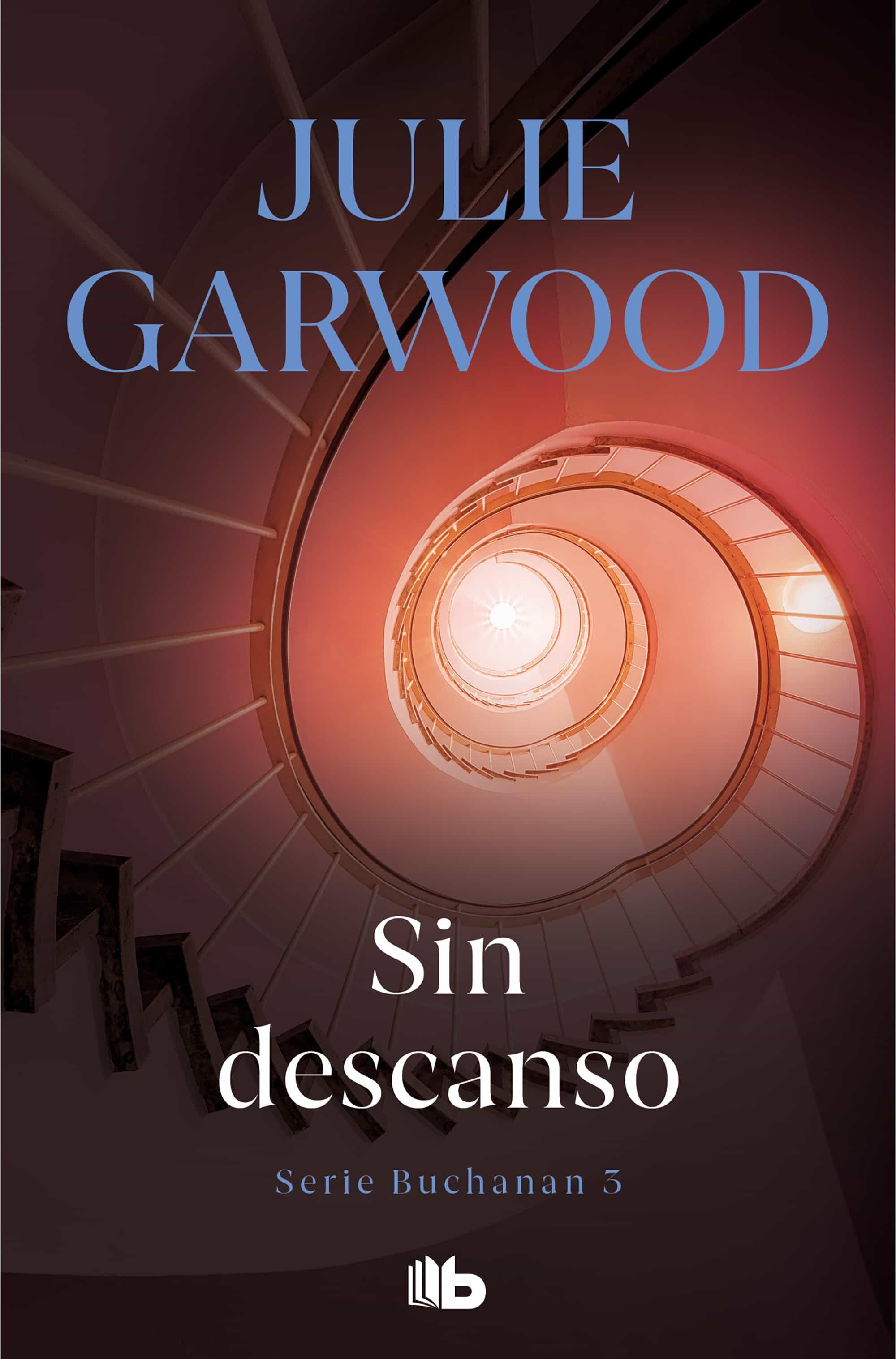 Sin Descanso - Garwood Julie