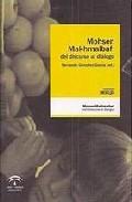 Mohsen Makhmalbaf: Del Discurso Al Dialogo - Gonzalez Garcia Fernando