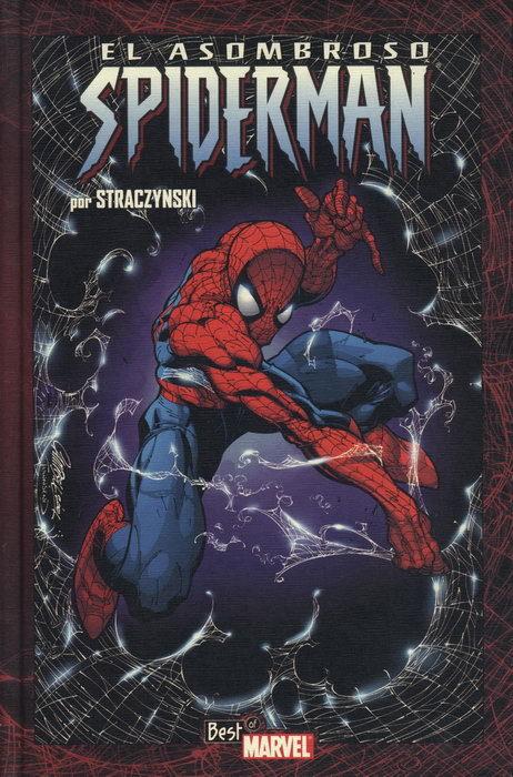 El Asombroso Spiderman - Vv.aa.