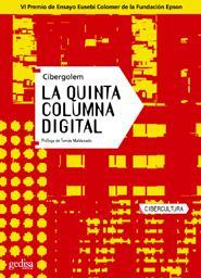 La Quinta Columna Digital: Antitratado Comunal De Hiperpolitica: Ciber - Maldonado Tomas