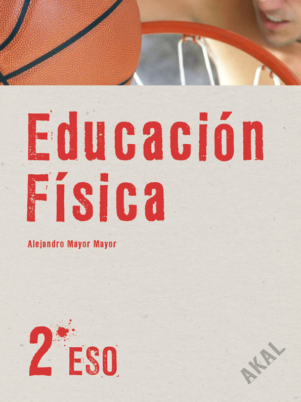 Educacion Fisica (2º Eso) - Vv.aa.