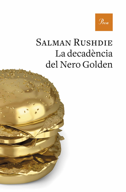La Decadència Del Nero Golden - Rushdie Salman