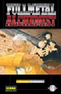 Fullmetal Alchemist Nº 4 (4ª Ed.) - Arakawa Hiromu
