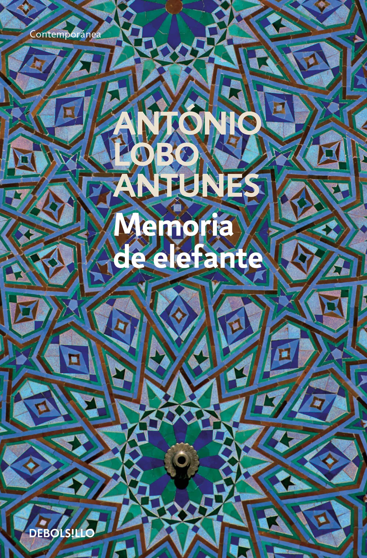 Memoria De Elefante - Lobo Antunes Antonio