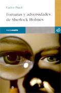 Fortunas Y Adversidades De Sherlock Holmes - Pujol Carlos