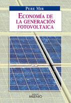 Economia De La Generacion Fotovoltaica - Mir Artigues Pere