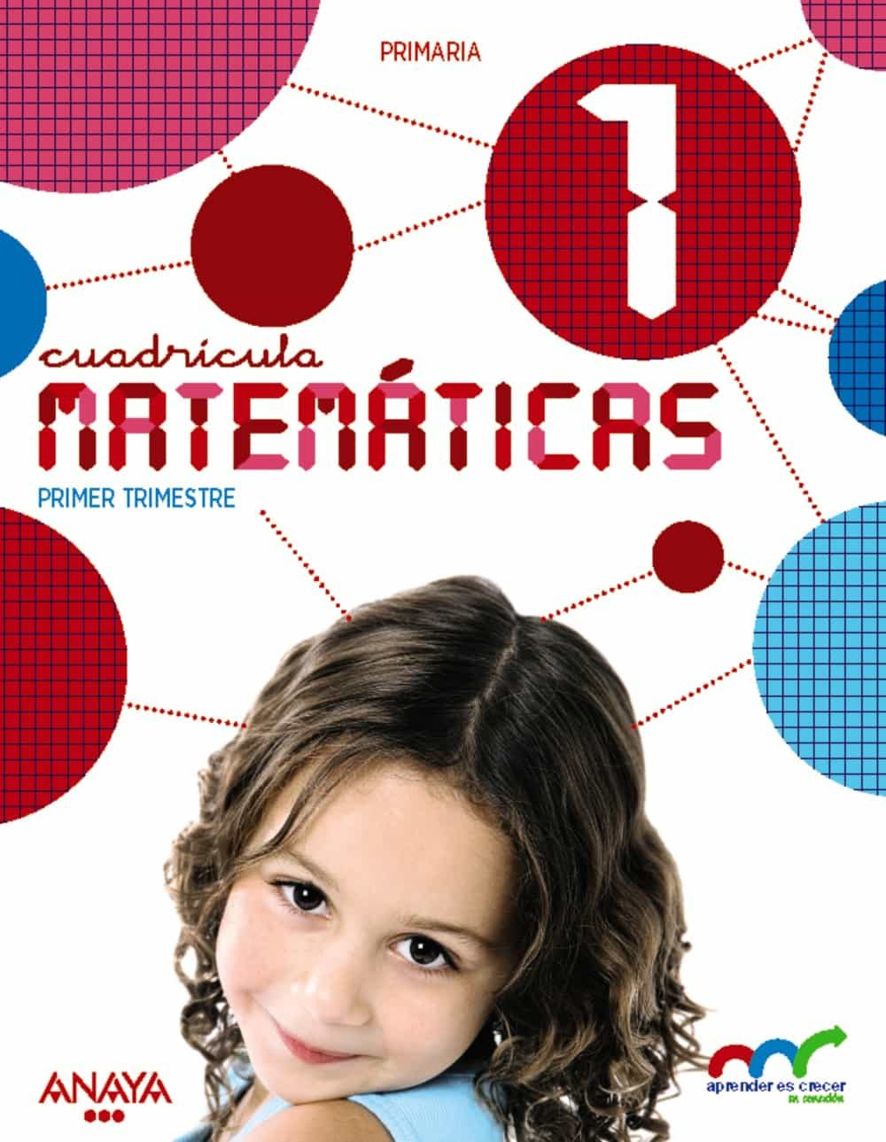 Matemáticas 1º Educacion Primaria Primer Ciclo Castilla Y León Aprende - Vv.aa.